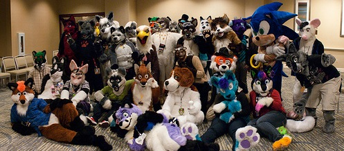 Fabulous Furry Fandom!