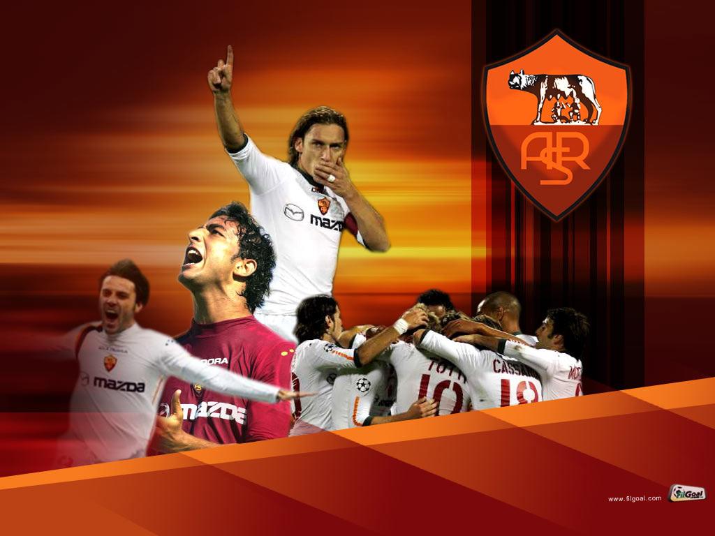 AS-Roma 2