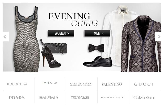 Fashionesta blog