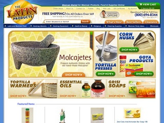 The_Latin_Products