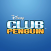Logo Club Penguin