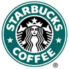 Starbucks Coffee - Cashback: < 5.00%