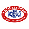 Legal Sea Foods - Cashback: 6.00%
