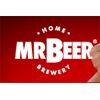 Logo Mr. Beer