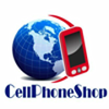 Logo  Cell Phone Shop