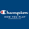Champion - Cashback: 3.20%