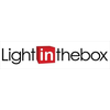 LightInTheBox - Cashback: 1.60%