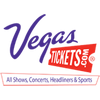 Vegas Tickets - Cashback: 8.00%