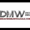Diecast Models_logo
