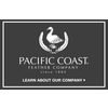 Pacific Coast Feather_logo