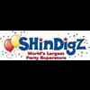 Logo ShindigZ