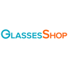 Logo Glasses Shop