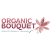 Logo Organic Bouquet