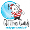 Logo Old Time Candy