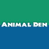 Logo Animal Den