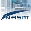 Logo National Academy of Sports Medicine (NASM)