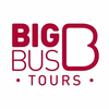 Logo Big bus tours
