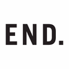 Logo End Clothing