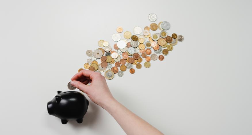 ¿Quieres empezar a ahorrar? Te decimos cómo